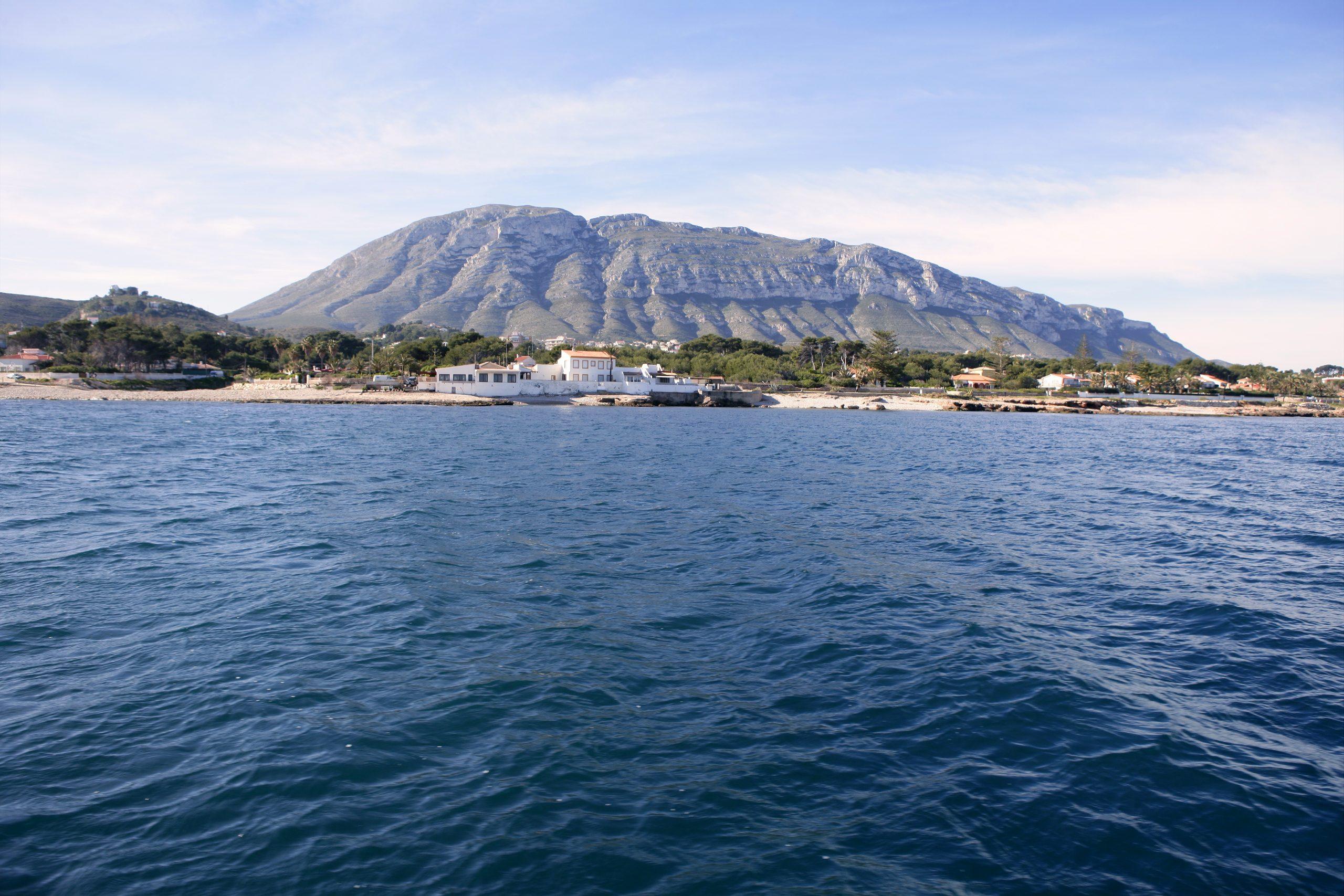 costa azul denia experience