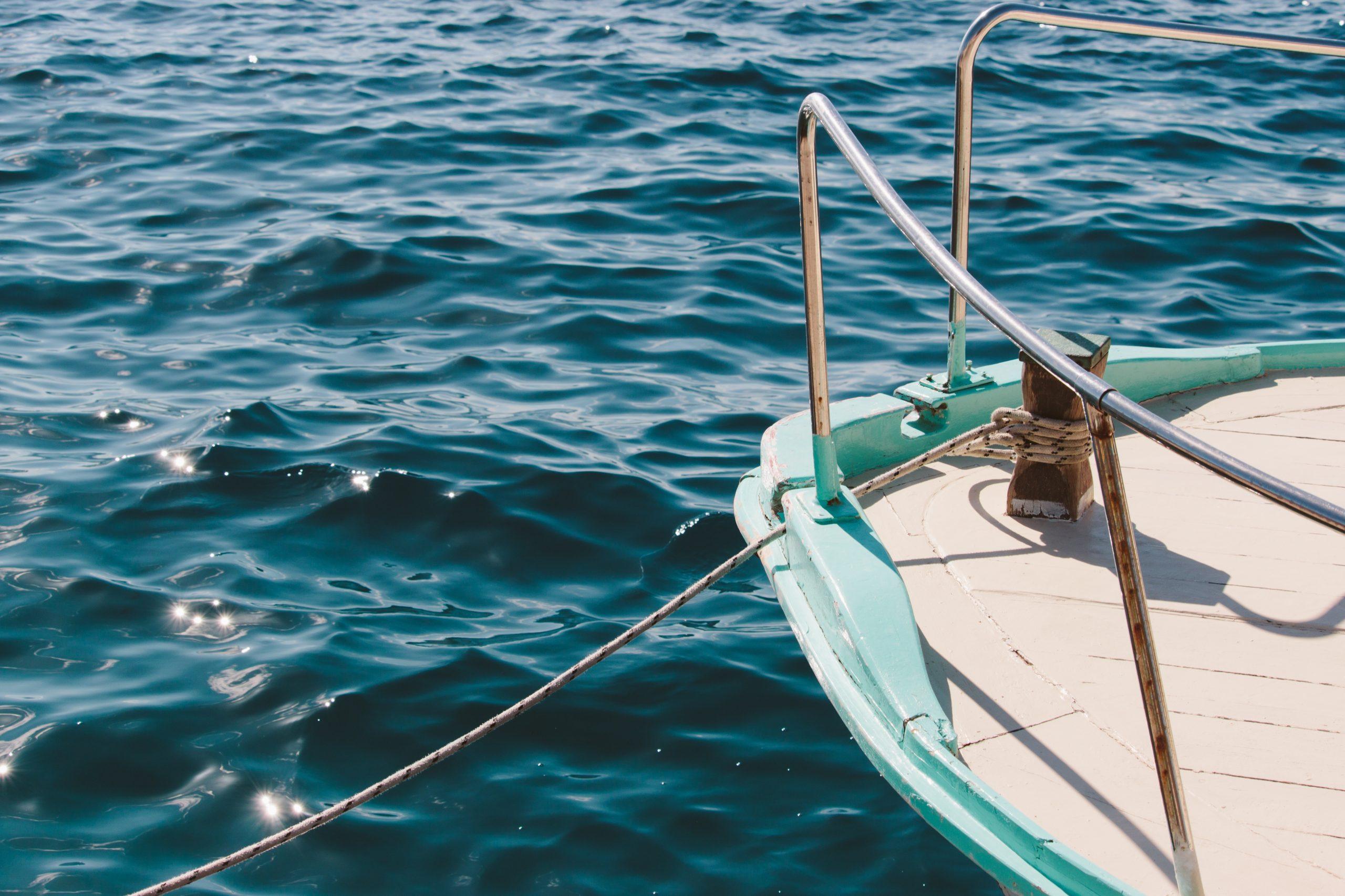 playa barco denia experience mar