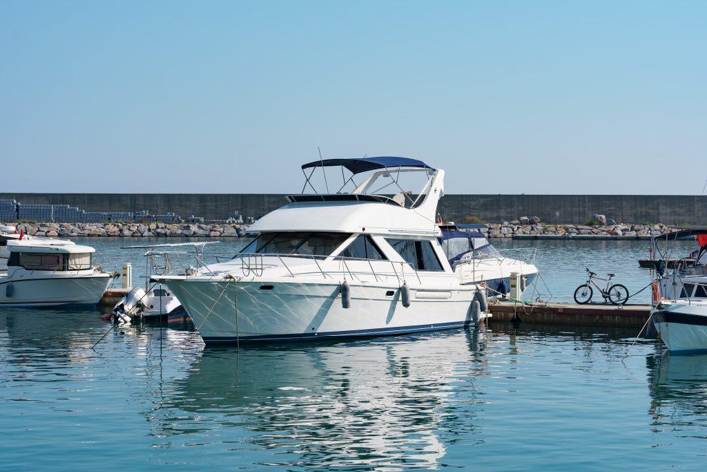 barco denia puerto denia experience