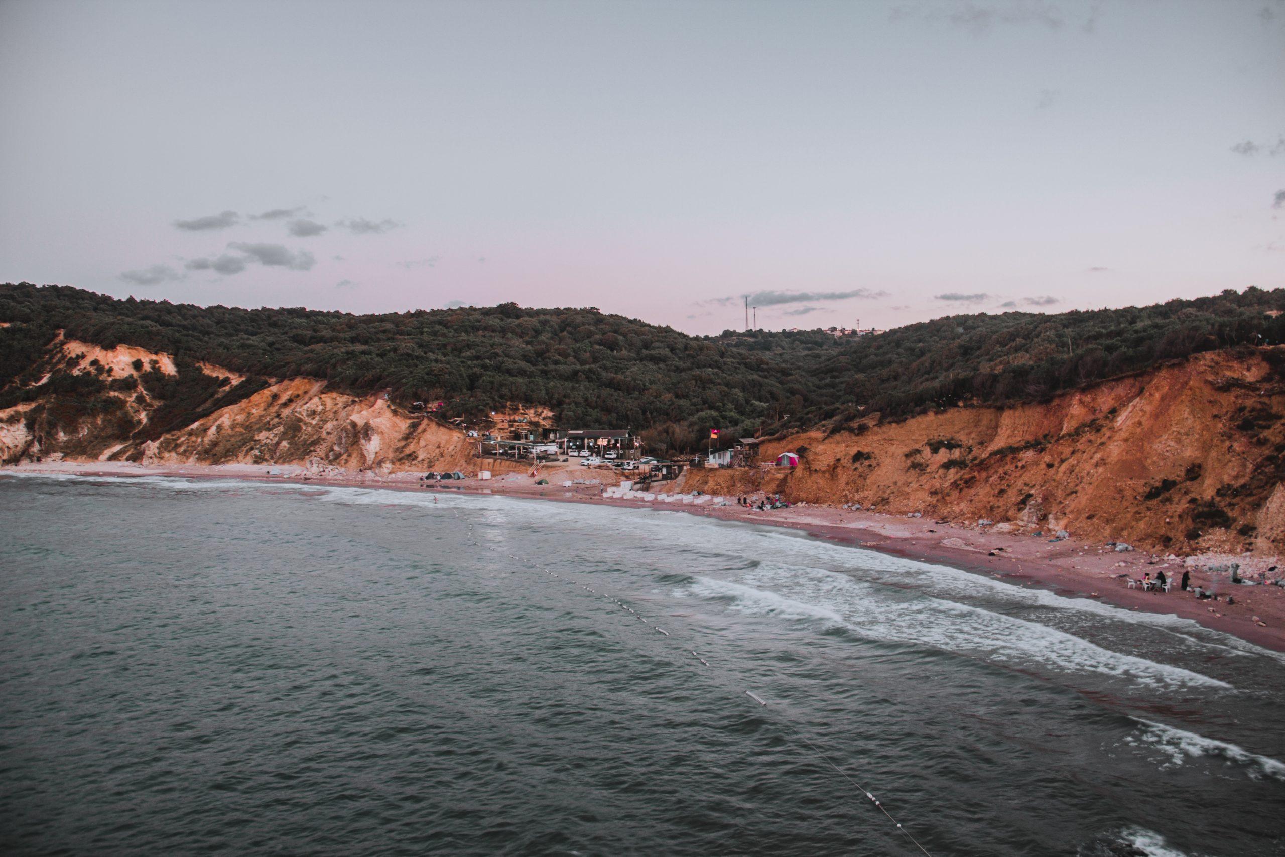costa levantina playa denia