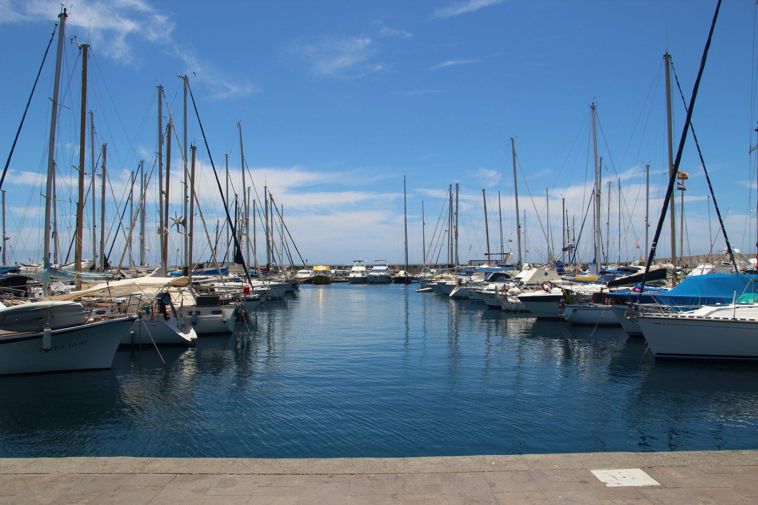 puerto barcos denia experience