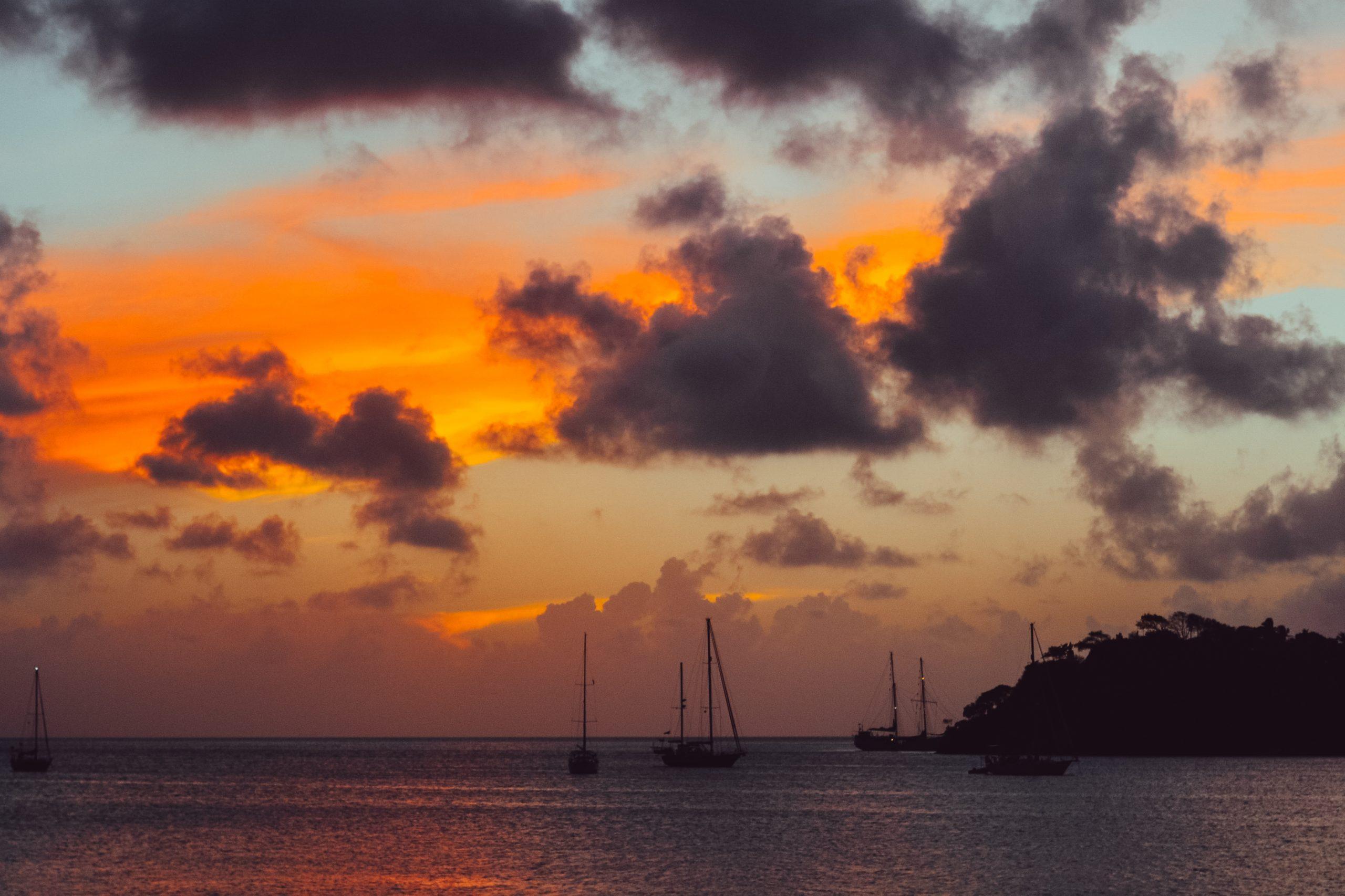 denia experiencia puesta de sol espectacular