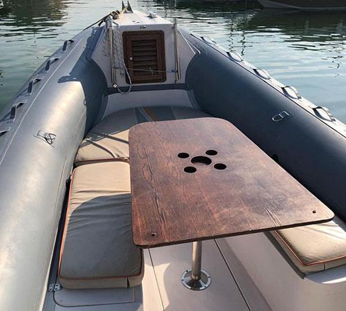 alquiler barco scuba 20 denia experience