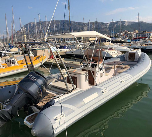 alquiler barco scuba denia mediterraneo